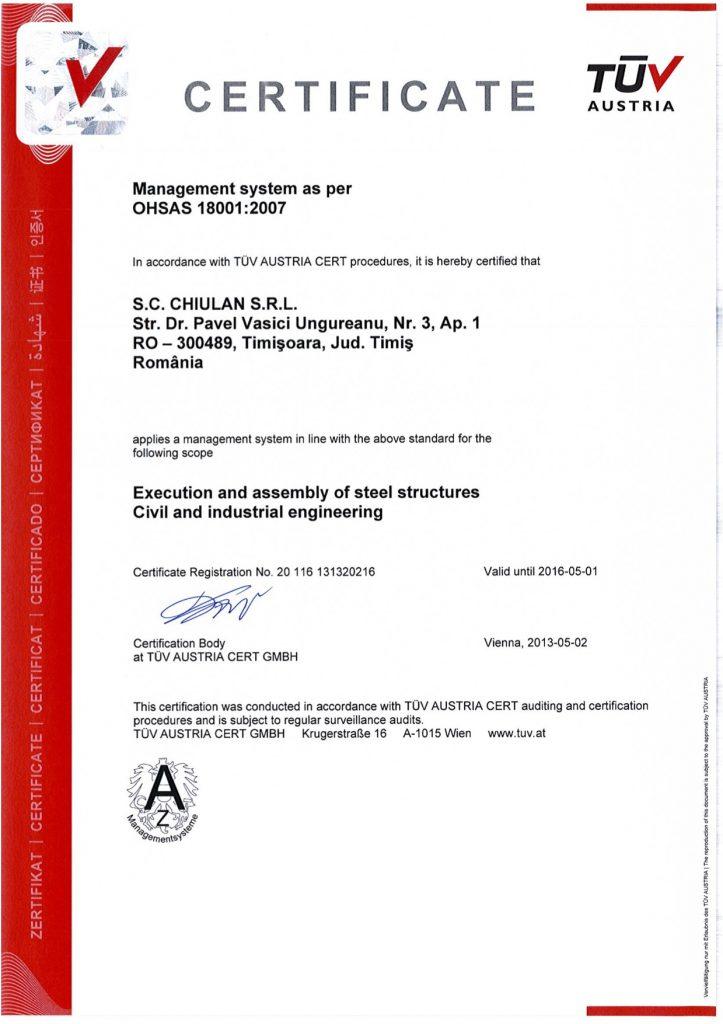 EN ISO 18001